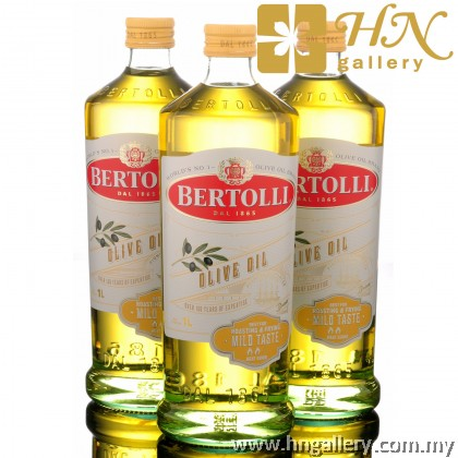 Bertolli Classic Pure Olive Oil 1000ml