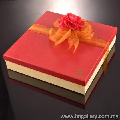 2021 Chinese New Year Gift Box GB02