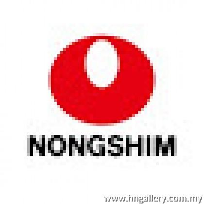NongShim Ramyun (5 x 120g) - Shin (Made in Korea)