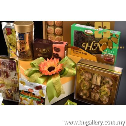 2021 Hari Raya Gift Box GC01