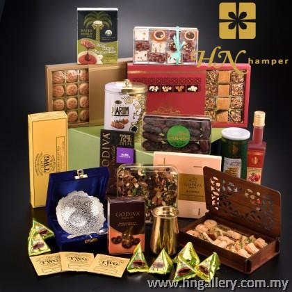 2021 Hari Raya Gift Box GJ01