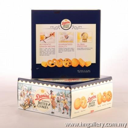 Danisa Butter Cookies (454g)