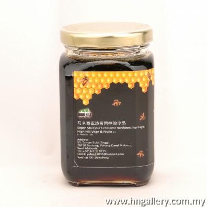 Premium Tualang Rock Honey 400g