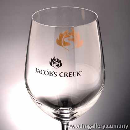 Ocean Madison Red Wine Glass Set (6pcs per set) Special Edition Jacobs Creek