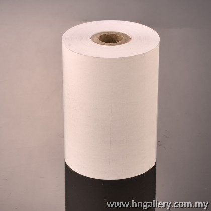 Thermal Receipt Paper roll 80mm x 60mm 70gsm High Quality POS Cash Register