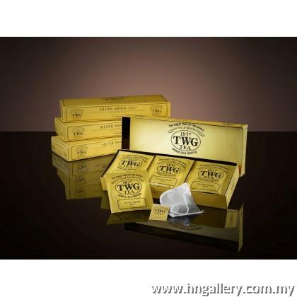 TWG Silver Moon Tea