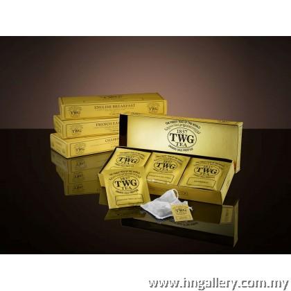 TWG English Breakfast Tea